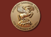 Andrew Carnegie Medal for Excellence in Fiction