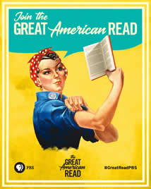 PBS's The Great American Read titles